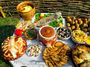 طرز تهیه 10 غذای روسی که تا به حال طمع آن را نچشیده اید
