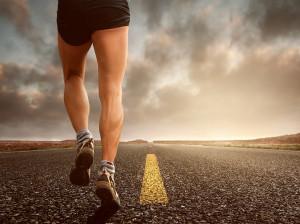 ۱۲ مزیت ۲۰دقیقه دویدن در روز
