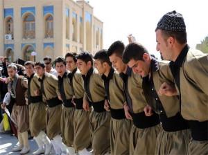 آموزش صحبت کردن به زبان کردی(Speaking Kurdish)
