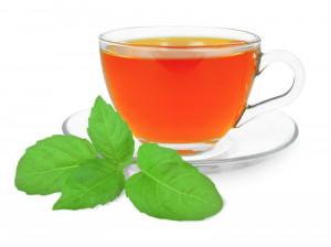 ۱۱ خاصیت شگفت انگیز چای ریحان