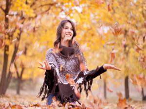 چه رنگ هایی در فصل پاییز خوشتیپی را دوچندان می کند؟