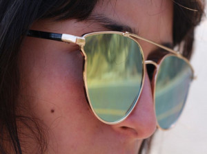 لیست قیمت عینک آفتابی زنانه
