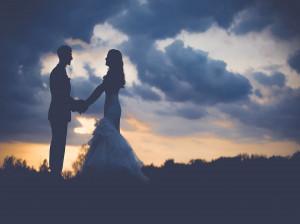 کپشن رومانتیک و عاشقانه انگلیسی با ترجمه فارسی برای همسر مهربونم