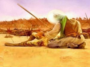 جدیدترین نوحه های سینه زنی شب هشتم محرم مداح سید رضا نریمانی