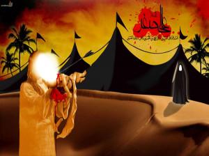 دانلود بهترین نوحه های سینه زنی شب شهادت علی اصغر از محمود گرجی