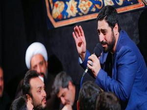 متن روضه و نوحه سینه زنی  امام حسن عسکری از سید مجید بنی فاطمه