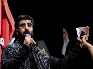 دانلود روضه و نوحه سینه زنی شهادت امام حسن عسکری سید رضا نریمانی