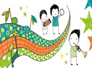 دانلود آلبوم کامل ترانه های کودکانه برای مهد کودک و پیش دبستانی