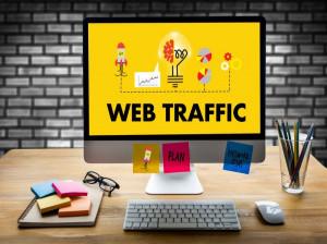 ۱۲ روش قدرتمند و جدید برای افزایش ترافیک سایت