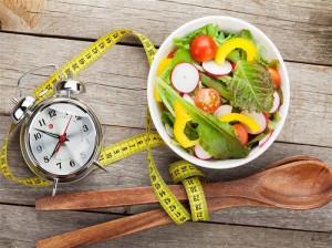 چه تعداد وعده غذایی در روز برای لاغر شدن مناسب است؟