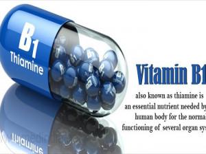 موارد مصرف و عوارض قرص ویتامین B1
