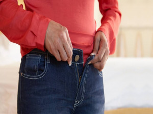 ۷ علت افزایش وزن در طول پریود و روشهای جلوگیری از آن