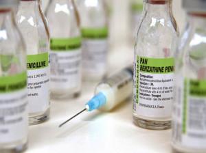 تزریق پنی سیلین و مواردی که باید در رابطه با آن بدانید