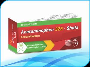 موارد مصرف و عوارض قرص استامینوفن کدئین