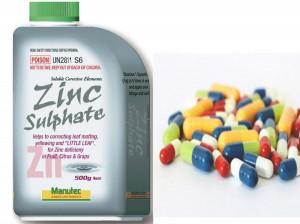 با موارد مصرف داروی روی سولفات آشنا شوید