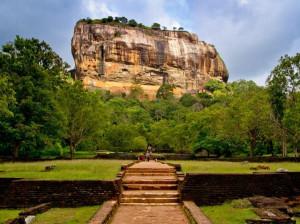 هزینه های سفر به سریلانکا و جاذبه های طبیعی بی نظیر آن