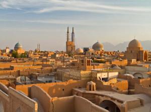 مناطق دیدنی شهر زیبای یزد