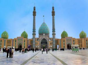 جاذبه های تاریخی و گردشگری شهر قم