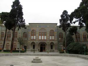 جاذبه های گردشگری منطقه ۳ تهران