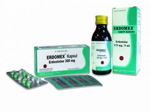 معرفی داروی اردوستئین و موارد مصرف آن