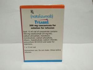 اطلاعات دارویی کامل داروی تزریقیناتالیزومب