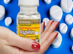 آشنایی با فواید مصرف قرص آسپرین + ویتامین C
