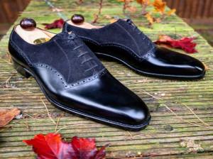 کفش داماد : بهترین مدل کفش مردانه داماد ویژه سال 2018 - تصاویر