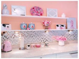 دکوراسیون آشپزخانه مدرن زیبا