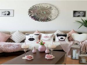 تصاویری از مدل دکوراسیون داخلی منزل 2019 لاکچری و مجلل + تصاویر