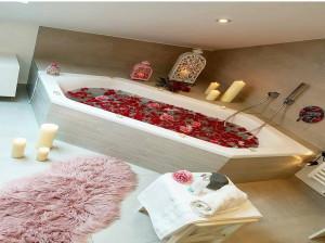 مدل دکوراسیون منزل در اینستاگرام  پرنسسی و خوشگل + تصاویر