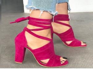 عکس کفش مجلسی زنانه جدید و زیبا مخصوص خانم های سخت پسند