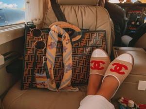 مدل کیف و کفش ست ۹۹ جدید و زیبا برای سلایق مختلف