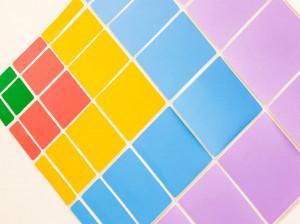 رنگ ها و روانشناسی آن