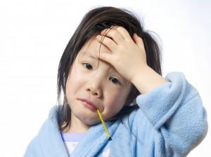 درمان خانگی تب بدون داروهای شیمیایی