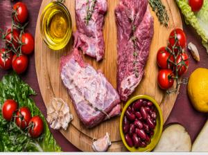 کنترل بیماری های قلبی عروقی با تغذیه مناسب