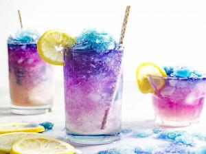 طرز تهیه شربت ۳ رنگ تابستانه