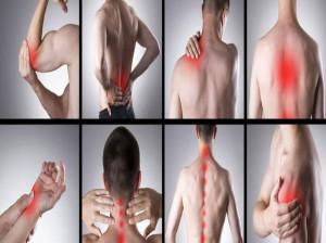 درمان های  سنتی درد مفصل