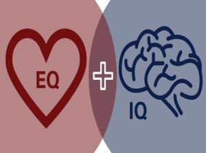 EQ یا IQ ؟ کدام یک مهم تر هستند؟