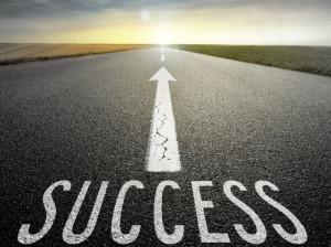 ۶ قدم طلایی برای رسیدن به موفقیت در زندگی