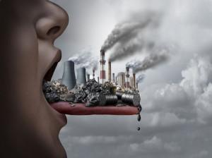 ۱۰ خوراکی مناسب هنگام آلودگی هوا