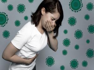 ۹ درمان خانگی برای مسمومیت غذایی