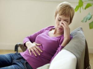 سوزش سردل : ۷ درمان خانگی سوزش سر دل