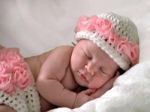 خواباندن نوزاد در دوران شیردهی،چگونه نوزاد را بخوابانیم؟