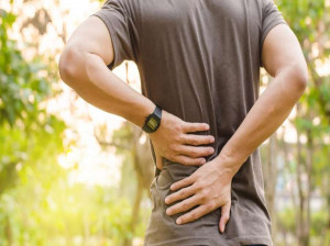 ۱۵ درمان خانگی بی نظیر درد عضلانی