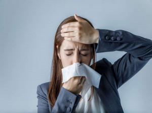 14 روش خانگی برای از بین بردن تب یونجه