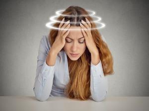 ۱۵ راهکار جادویی برای درمان گیجی و منگی سر