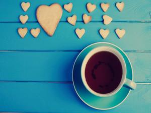 فال چای : آموزش تفسیر اشکال در فال چای