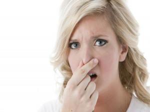 علت +درمان بوی بد اطراف بیضه