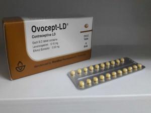 همه چیز در مورد قرص ضد بارداری ال دی (Contraceptive LD)