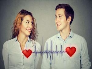 تشخیص مردان و زنان گرم مزاج و سرد مزاج در رابطه جنسی